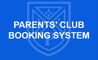 Club Booking System